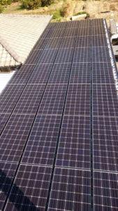 静岡県 太陽光専用カーポート